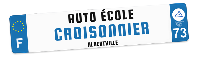 Auto-école Croisonnier