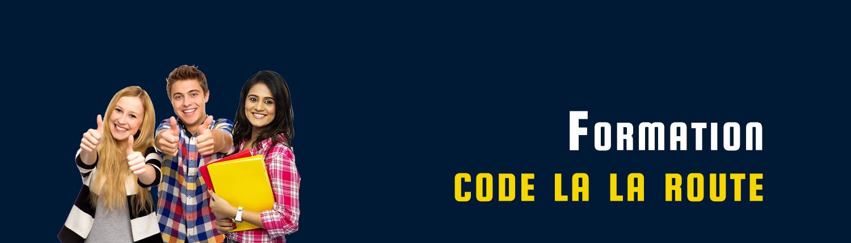 Formation au code de la route - Auto-école Croisonnier à Albertville