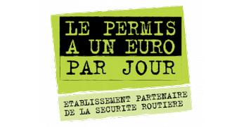 Le permis à 1€ par jour